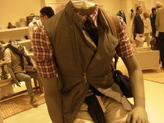 Brunello Cucinelli's SS '13 collection is amazing