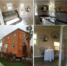 """Council on Aging's 2nd Annual Tiny House Raffle Enter COA's """"Tiny House"""" raffle for a chance to win a BIG tiny House!"""