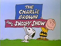 Charlie Brown and Snoopy Show   80s Cartoons