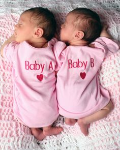 Twins can share nearly every genetic characteristic to be identical, but each has their own mind. Each can develop his or her own likes and dislikes that can be completely different from their sibling. Prompting them to be identical in every aspect of life could stunt their own development for individuality.