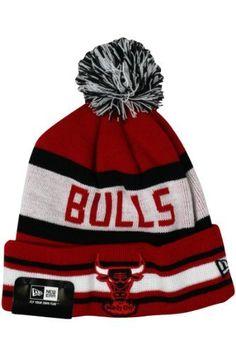 New Era Bonnet /à Pompon Sideline Knit Pittsburgh Steelers Gris-Jaune