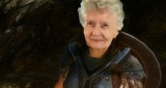 Let's Players can learn a thing or two from 79 Year-Old Grandma Shirley - Goomba Stomp