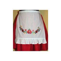 Hungarian apron, Hungarian Hand-made aprons with hand embroidery, Hagyományőrző Bolt Aprons, Hand Embroidery, Wedding Day, Wedding Dresses, Skirts, Handmade, Beautiful, Fashion, Pi Day Wedding
