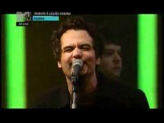 Tributo Legião Urbana MTV - Tempo Perdido