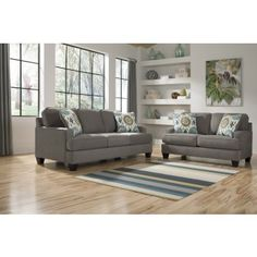 Kanes Furniture Kinetic Set Our New Living Room Set Since The Jennings Set That We