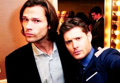 All about Supernatural