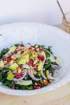An Easy & Impressive Salad to Bring to All Your Summer Cookouts