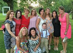 On July 25, 2015 the entire team at Great Lakes Dental in #Sarnia had the honour of watching our very own Courtney Pretty marry the man of her dreams at a fairy tale wedding.