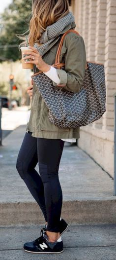 65 Best Ideas Stylish Fall Outfit That Women Should Be Owned 05025