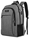 Travel Backpack with USB Charging Port,Water Resistant Fits 15.6 Inch Laptop. Best Laptop Backpack, Computer Backpack, Computer Bags, Travel Backpack, Fashion Backpack, Laptop Bags, Macbook Laptop, Herschel Backpack, Adidas Backpack