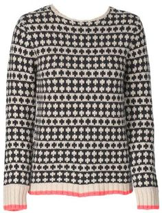 Iceland Sweater Charcoal