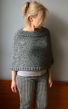 Alpaca cape-Knit Wool poncho-Wool knit wrap- Knit cape poncho- Alpaca poncho sweater -JPalKnits #alpaca_cape  #alpaca_poncho #jpalknits