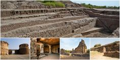 ARCHAEOLOGICAL SITES OF KUTCH – REVEALED