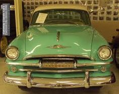 Plymouth 1954