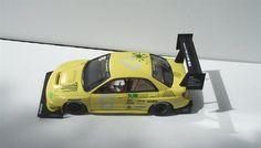 Airfix Subaru Impreza 'Time Attack' - Scale Auto Magazine - For building plastic & resin scale model cars, trucks, motorcycles, & dioramas