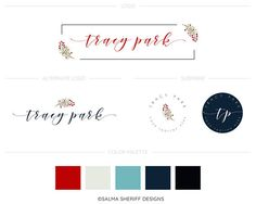 Hey, I found this really awesome Etsy listing at https://www.etsy.com/in-en/listing/556110029/premade-branding-kit-premade-logo