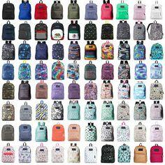 JanSport T501 SuperBreak 100% Authentic School Backpack   eBay Shoulder Bags For School, School Bags For Girls, Girl Backpacks, School Backpacks, Jansport Superbreak Backpack, Canvas Travel Bag, Backpack Brands, Backpack Handbags