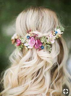 burgundy hair accessies, burgundy hair comb, burgundy hair piece, burgundy wedding headpiece, navy h Flower Headpiece, Headpiece Wedding, Bridal Headpieces, Floral Headdress, Braid Flower, Flower Headband Wedding, Flower Hair Clips, Bridal Gowns, Navy Hair