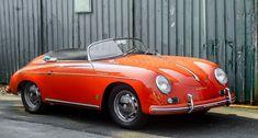 Dieser Porsche 356 Speedster hat das gewisse Etwas | Classic Driver Magazine