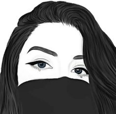 Cute black and white aesthetic wallpapers - top free cute black and Tumblr Girl Drawing, Tumblr Drawings, Girly Drawings, Outline Drawings, Tumblr Wallpaper, Girl Wallpaper, Disney Wallpaper, Eyes Wallpaper, Art And Illustration