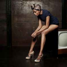 #imany cantante francese