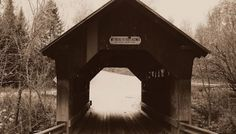10 Spine-Chilling Ghostly Tales From Vermont