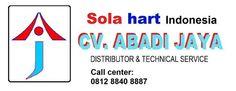 Kami dari CV.Abadi Jaya melayani Jasa service perbaikan & penjualan Solahart water heater area Jabodetabek. Hubungi Call Center (021) 93700844 / 081288408887