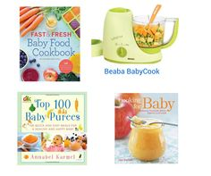 Win a Beaba BabyCook and 3 Baby cook books
