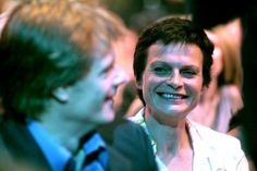 Remembering Sarah Watt (1958-2011). Pictured at the 2005 AFI Awards.