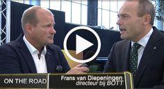 OnTheRoad Bott BedrijfsautoRai interview met Bott Directeur Frans van Diepeningen door Presentator Jan Willem van den Akker (www.Mediapresentaties.nl)