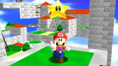 Guy spent 7 months trying to shave 10 seconds off this impossible 'Super Mario 64' record Everything Else #PS4Live