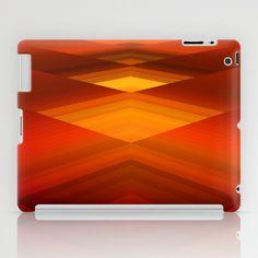 Tiefenwirkung iPad Case