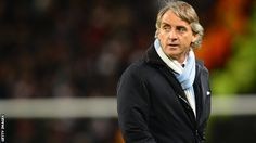 Patrick Vieira wants Roberto Mancini to remain as Manchester City manager and bring more silverware to the club. Patrick Vieira, Manchester City, November, Bring It On, Club, Suits, Style, Fashion, November Born