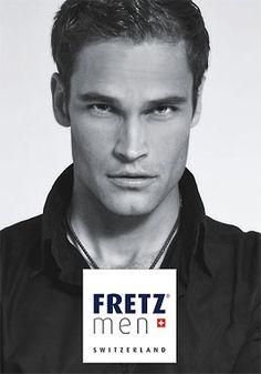 Szwajcarska tradycja z twarzą Renzo Blumenthal is Famous Mr. Switzerland!