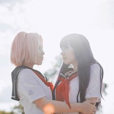 【sakura_miss】さんのInstagramをピンしています。 《Ph: @pollypwnz  Leo Buscaglia A single rose can be my garden... a single friend, my world.🌹🌹🌹 Одна роза может быть моим садом... один друг - моим миром. 🌎 #sakura #sakuraharuno #sakuracosplay #sakuraharunocosplay #hinata #hinatahyuga #hinatahyuuga #hinatacosplay #hinatahyugacosplay #naruto #narutocosplay #narutohighschool #konohahighschool #narutoshippuden #anime #cosplay #animecosplay #russiancosplay #хината #сакура #наруто #косплей  #桜 #日向 #ナルト #コスプレ…