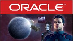 Oracle's Cloud Odyssey: A Hero's Quest
