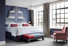 Firmdale Hotels - Deluxe Junior Suites