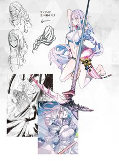 Chica Anime Manga, Kawaii Anime, Anime Art, Anime Character Drawing, Character Art, Character Design, Spider Queen, Anime Crying, Anime Friendship