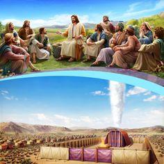 #Ο_Παντοδύναμος_Θεός λέει: «Εάν ο Θεός δεν ενσαρκωνόταν, κανένας θνητός δεν θα λάμβανε τόσο μεγάλη σωτηρία, και δεν θα σωζόταν ούτε ένας άνθρωπος. Εάν το Πνεύμα του Θεού εργαζόταν απευθείας μεταξύ των ανθρώπων, ο άνθρωπος θα πλήττονταν ή θα παρασυρόταν πλήρως και θα φυλακιζόταν από τον Σατανά, γιατί ο άνθρωπος δεν είναι σε θέση να συγχρωτιστεί με τον Θεό»… La Encarnacion, Believe In God, God Is, Opera, Dolores Park, Words, Travel, Christian Movies, Christians
