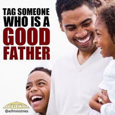 #Fatherhood matters