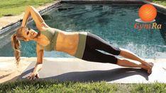 Fat Burning Ab Exercises | GymRa