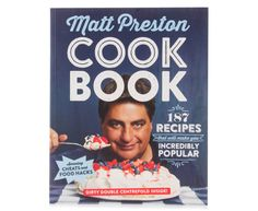 Matt Preston Cookbook 1