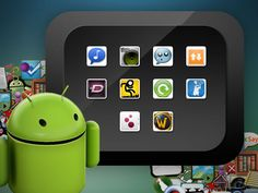 Are You Thinking About Developing Your Own Android App? Here is a Deal For You. Get in Touch With Us. We Turn Your Ideas Into Great Android App.