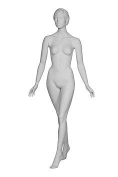#Torso #Mannequins