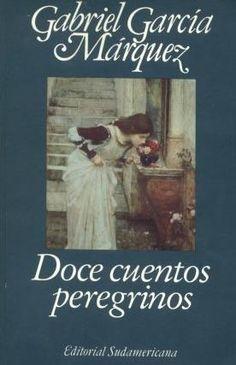 Capitulo 12, Pagina 85: <<Doce Cuentos Peregrinos.>> Esto es el libro, escrito por Gabriel Garcia Marquez, que le inspiro al autor.