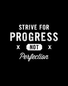 LOOK A BOSS | Feito é melhor que perfeito - avança, faz, coloca-te em ação!
