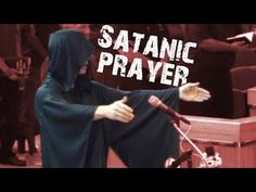 City Council Meeting In Pensacola Florida Opens With Invocation From Satanic Temple Priest