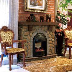 Breckenridge Fireplace