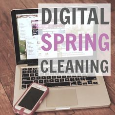 Daily Mom » Digital Spring Cleaning: Decluttering Your Computer