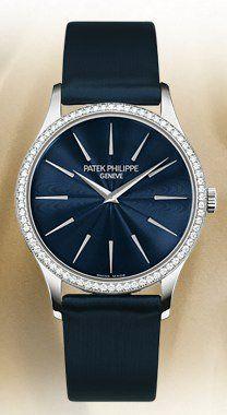 a Dream Watch - Philip Patek $22,000 cough cough....